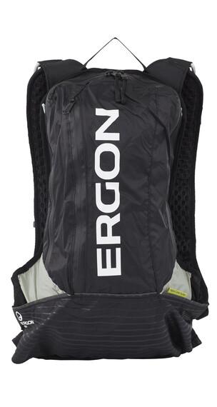 Ergon BX1 - Mochila bicicleta - gris/negro